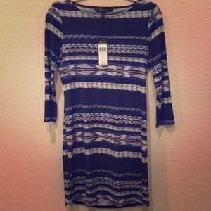NWT BCBG MAXAZRIA Dress (XS)